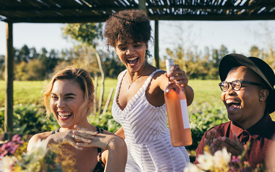 Chef's Top 3 Tips for Entertaining this Summer